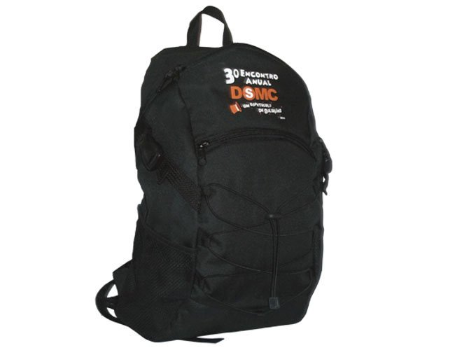 Mochila Notebook - MD 604